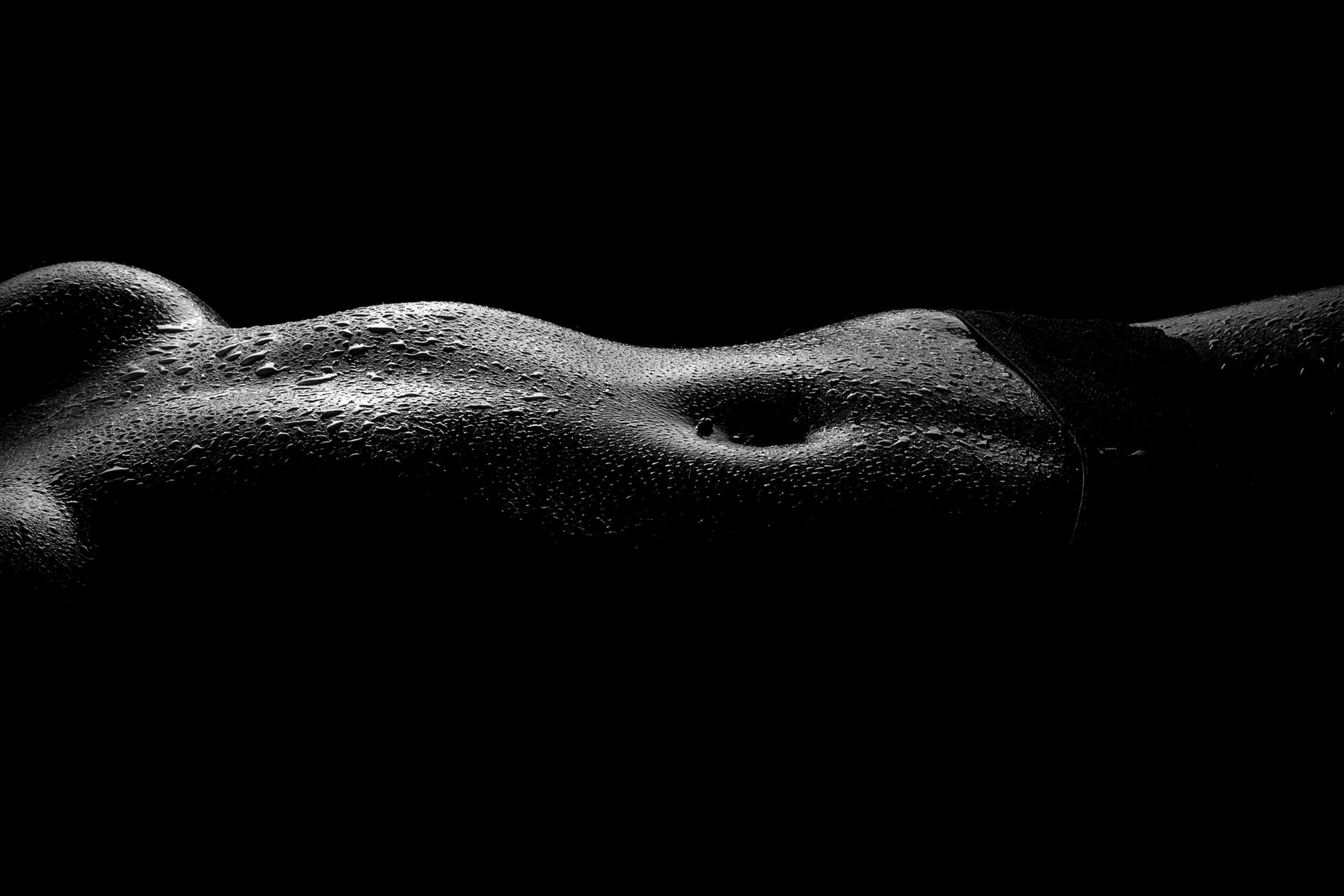 Low-key / Nude Art